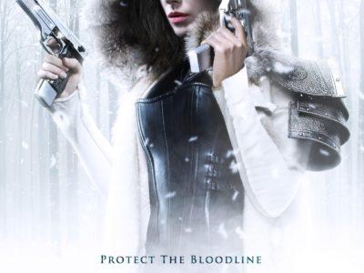 Movie Review – Underworld: Blood Wars (2017)